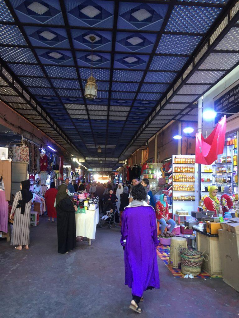 Agadir Souk Al Had
