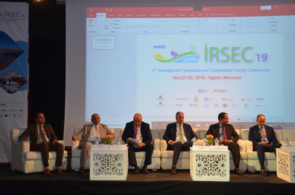 IRSEC Agadir