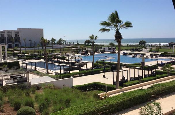 Sofitel Thalassa à Agadir