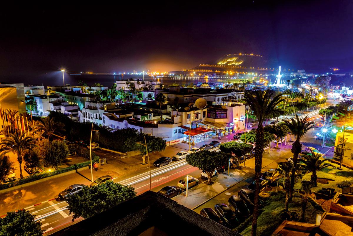 Agadir 2020