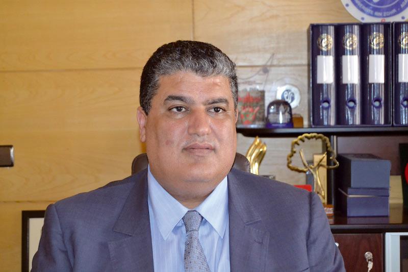 Omar Halli, une valeur sûre du RNI à Agadir