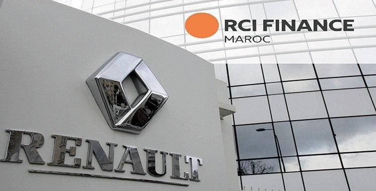 RCI Finance Maroc