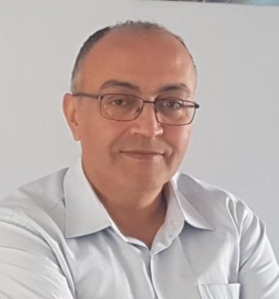Khalid Semmaoui Président de lAssociation marocaine des industries solaires et éoliennes