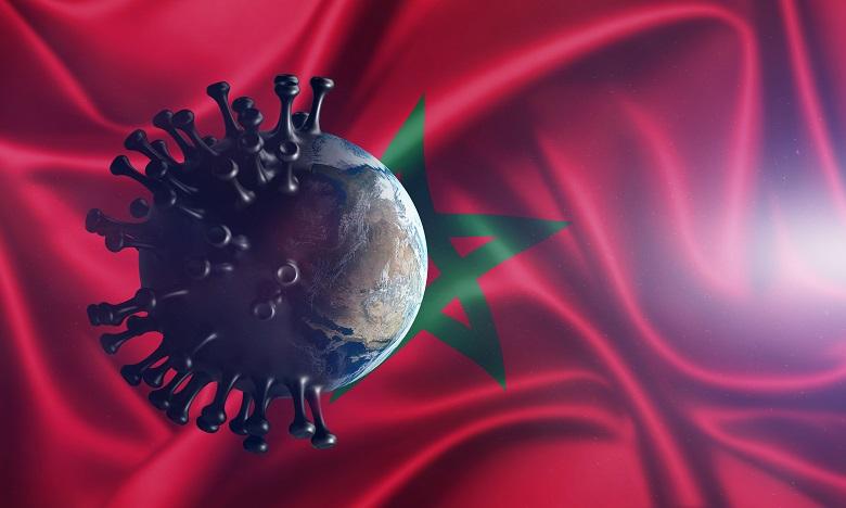 Covid-19 au Maroc