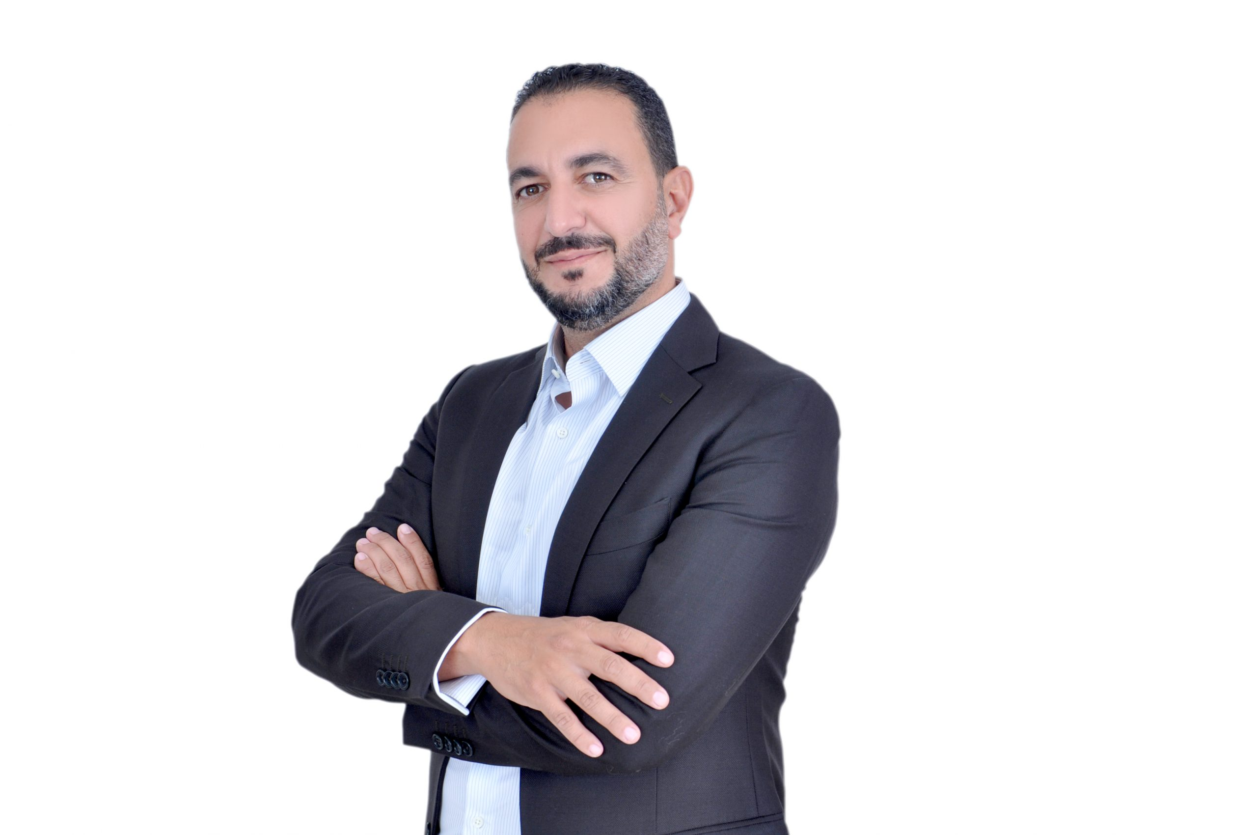 Jalal Ibrahimi Directeur Général Philip Morris Maroc