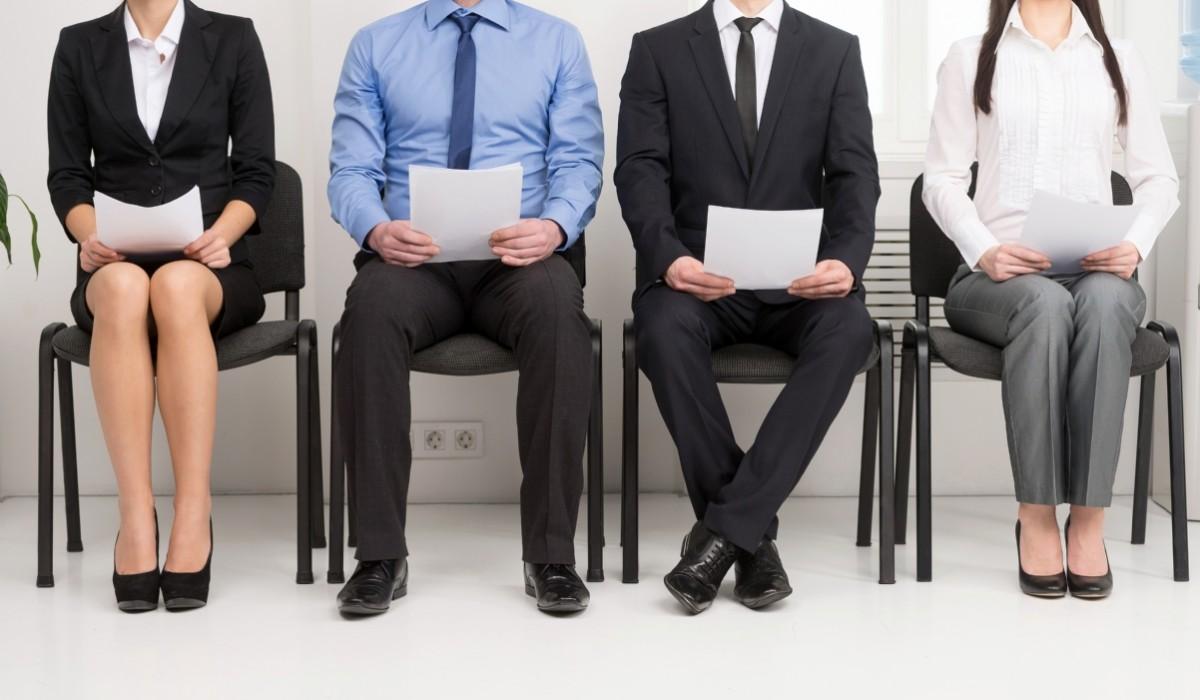 Trouver un premier job en temps de crise