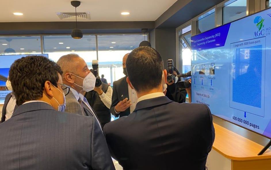 Big Data : Avec son nouveau Data Center, le Maroc entre dans la cour des grands