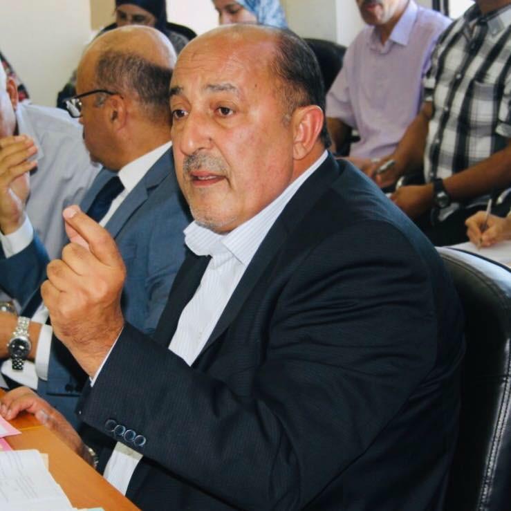 M'hammed Karimine, Président de la Fédération interprofessionnelle des viandes rouges