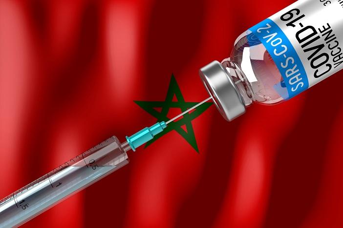 Covid-19 Maroc Coronavirus