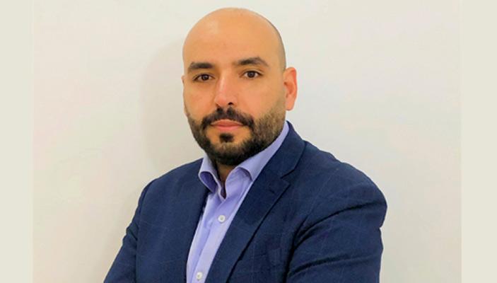 Yassine Kabbaj DRH de JTI Italie