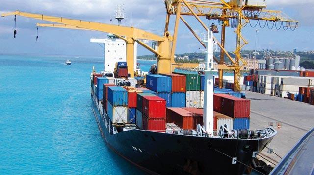 Echanges commerciaux Exportation Importation