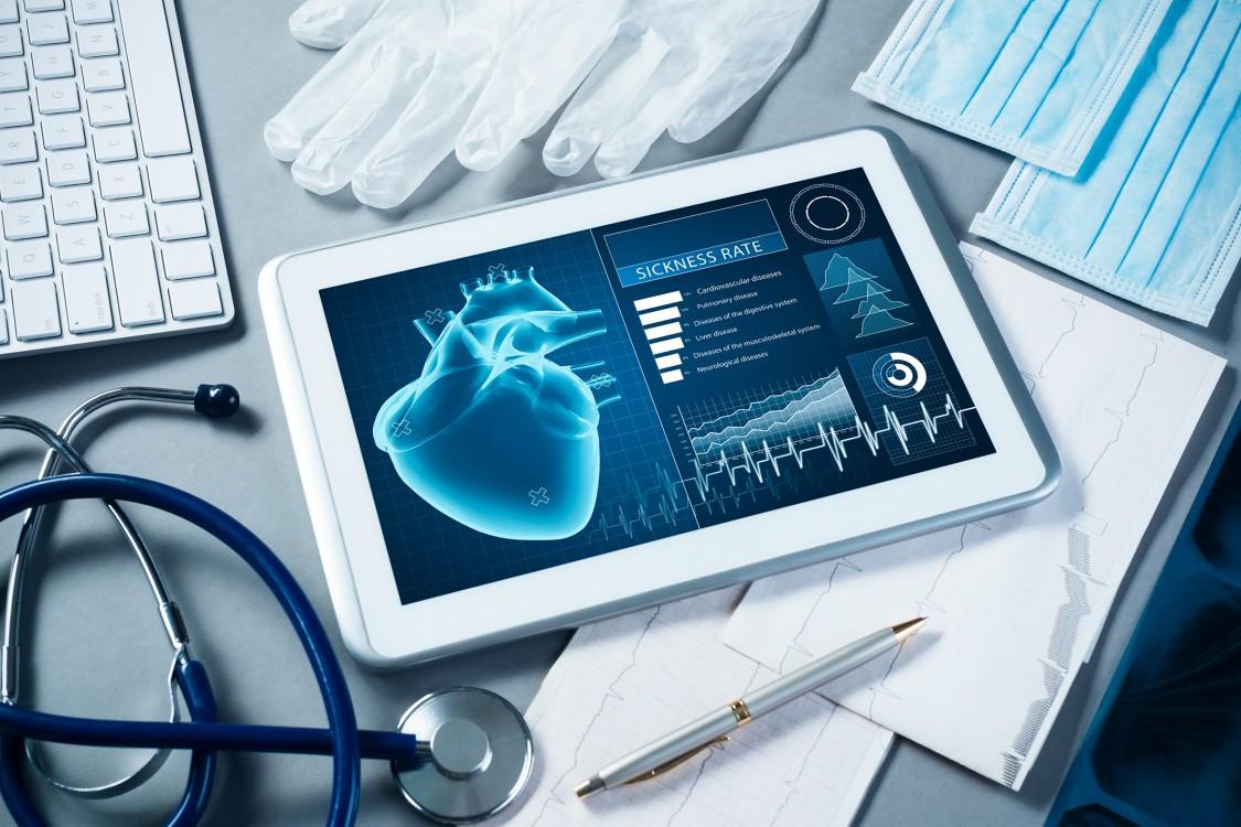 L'initiative nationale de télé-médecine destinée aux zones reculées du monde rural, lancée en 2018, ambitionne de couvrir 160 sites à l'horizon 2025 repartis sur tout le territoire national.